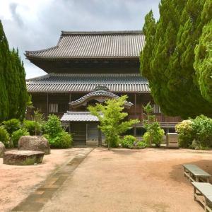 およそ1200年の歴史と数多くの文化財を有する「周防国分寺」