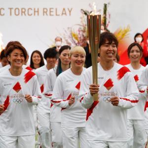 東京五輪、ワクチン接種義務なしで開催は安全なのか?