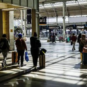 EU、域外からの観光客受け入れ計画を発表