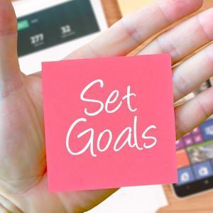 成果に直結!営業マンのモチベーションを維持するための目標設定方法と、目標達成に向けた目標の刻み方