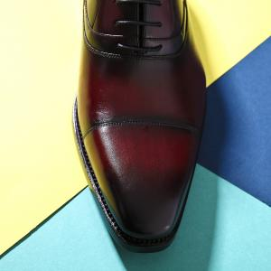 営業マンにおすすめのビジネスシューズ4選~靴の必要所有数と平均価格~