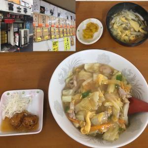 128.中華料理 富士亭