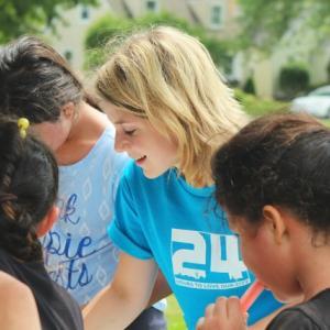 ボランティアのメリット、参加の心構え