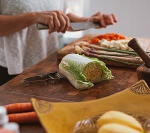 夫源病予防!夫の料理を上達させ将来的に楽できる計画