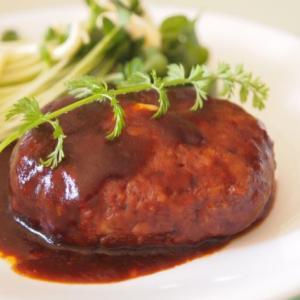 低カロリー&高たんぱくでおいしい!大豆ミートハンバーグの魅力とレシピ!
