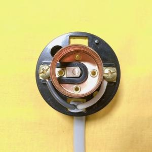 【コツ】簡単にランプレセプタクルを結線する方法!第二種電気工事士技能試験