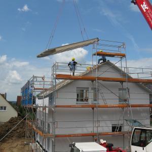 建物表題登記と完了検査と施工不良
