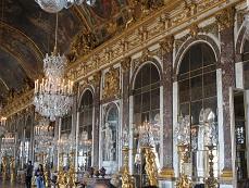 voyage en Paris~ヴェルサイユ宮殿&夜のエッフェル塔~