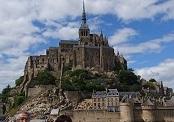voyage en Paris~モン・サン・ミッシェル観光~