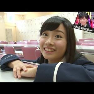 SKE48 柴田阿弥 学校潜入ドッキリ愛の告白 140625 AKB48 NMB48 HKT48