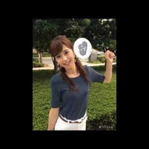 久慈暁子アナ、前髪を上げた姿が「お人形さんみたい」「新鮮です」など評判…利点も解説