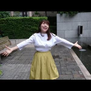 【公式】日本テレビ 佐藤 真知子オリジナル動画 渾身のオリジナルミュージカル♪「これがアナウンサーの人生」