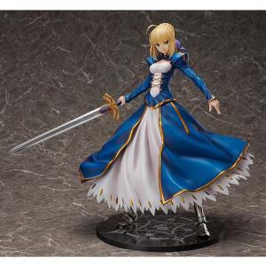【限定販売】Fate/Grand Order セイバー/アルトリア・ペンドラゴン 1/4 フィギュア(フリーイング)