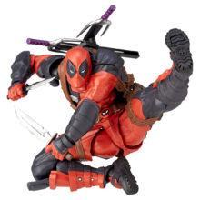 【新作】フィギュアコンプレックス アメイジング・ヤマグチ No.025 「Deadpool ver.2.0」 デッドプール ver.2.0(海洋堂)