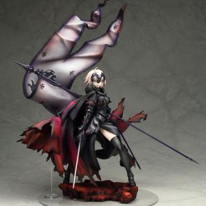 【再販】Fate/Grand Order アヴェンジャー/ジャンヌ・ダルク[オルタ] 1/7 完成品フィギュア(アルター)