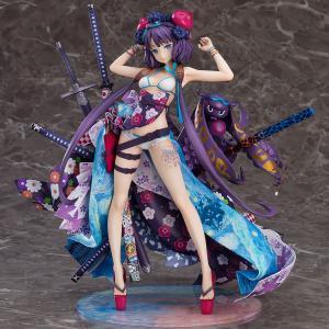 【新作】Fate/Grand Order セイバー/葛飾北斎 1/7 完成品フィギュア(グッドスマイルカンパニー)