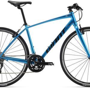 ハンドルバーの長さの話①ハンドルバーの長さからクロスバイクの方向性を知ろう編