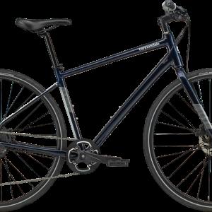 2021モデル油圧クロスバイクを独断と偏見で。Cannondele Quickシリーズ編