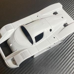 Sauber C9 #16