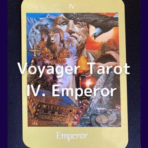 Ⅳ.Emperor 皇帝/俺さま、あたしが主役の世界を創る~⤴⤴