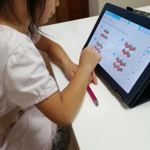 算数特化型タブレット学習を始めてみた