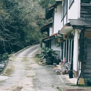 島根で1番通った三瓶山近くの源泉かけ流し温泉たち