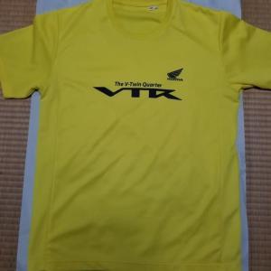 世の中にこんなものがあるなんて…「VTR Tシャツ」