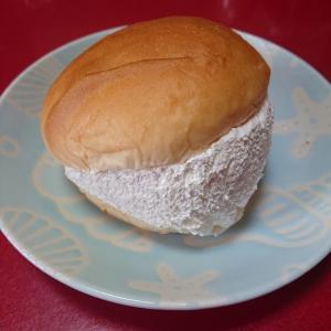 今流行りのマリトッツォを食べてみたー!