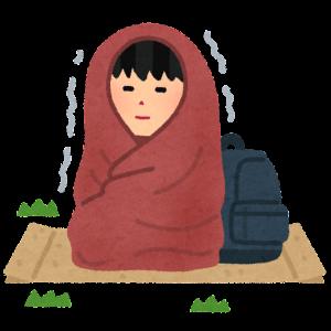 放浪の旅後日談15 日本一周の一日