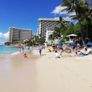 【2020年】ハワイ女子2人旅の記録 -Day③-3 2月7日 –