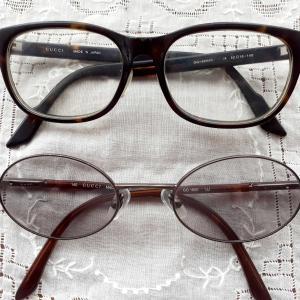 メガネとサングラス+老眼鏡