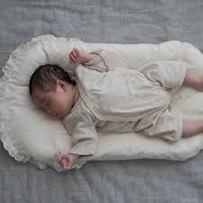 新生児の背中スイッチ対策に効果あり!トッポンチーノとは?