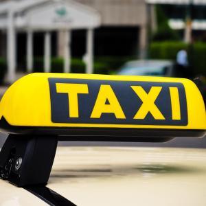 【マタニティ(陣痛)タクシー】里帰り出産しないなら登録必須のサービスを大紹介!