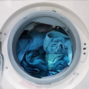 【実はキケン!?】紙おむつを洗濯してしまった時の対処法とやってはいけないこと