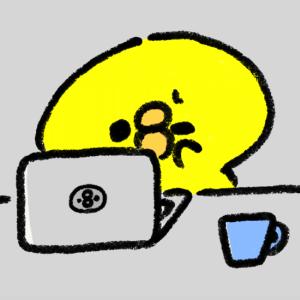 数日、LINEブログ中心で更新していきますね