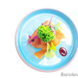 ミシュラン1つ星、Nagayaシェフの日本食が8月1日までチューリヒで楽しめる