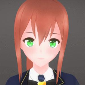【Unity】アセットストアのかわいい女の子3Dモデルを紹介【Asset】