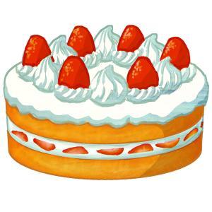 2人でケーキを分ける方法!