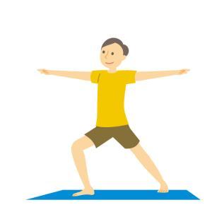 健康のための運動に運動神経はいらない!