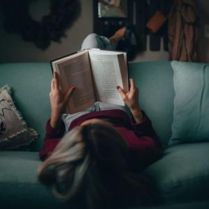 読書で疲れる3つの原因と解決法