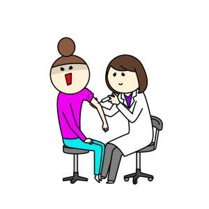2回目 ワクチン接種 ファイザーです。