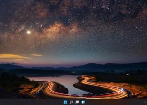 Windows 11 になってしまった