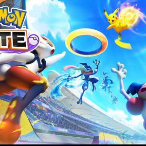 Pokémon UNITE(ポケモンユナイト)のネットワークテストに参加した感想、ポケモン×MOBAは流行るか?
