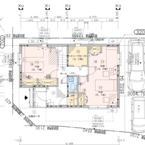 2020/11/07 ヘーベルハウス最終見積もり
