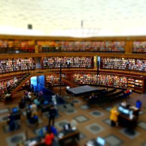 リタイアしたらやりたかったこと〜「世界の美しい図書館」を借りてきたら行きたい図書館が見つかった