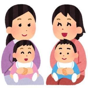 【生後2ヶ月】娘の便秘がまさかの方法で改善。膝の上に乗せたら快便・・?