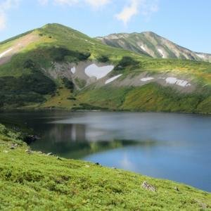 【白馬岳~Vol.3(終)】絵葉書のような美しさを誇る白馬大池をめぐり、ロープウェイで栂池へ下山
