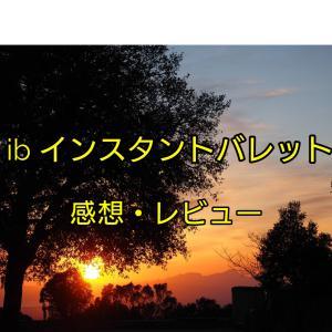 【漫画】隠れた名作!?赤坂アカ先生の過去作「ibインスタントバレット」|感想・レビュー