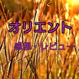 【漫画】「マギ」の作者・大高忍先生の最新作「オリエント」|つまらない?|感想・評価