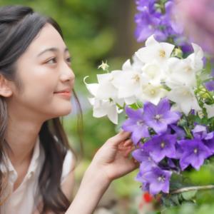 お花のもつリラックス効果|お花の定期便「ブルーミー」を紹介します
